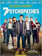 7 (seven) Psychopathes VOSTFR DVDRIP 2013