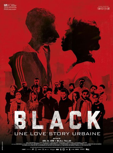 Black FRENCH DVDRIP 2016