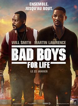 Bad Boys For Life FRENCH WEBRIP 2020