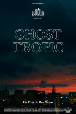 Ghost Tropic FRENCH WEBRIP 720p 2020