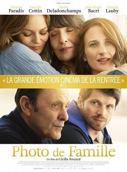 Photo De Famille FRENCH BluRay 720p 2019