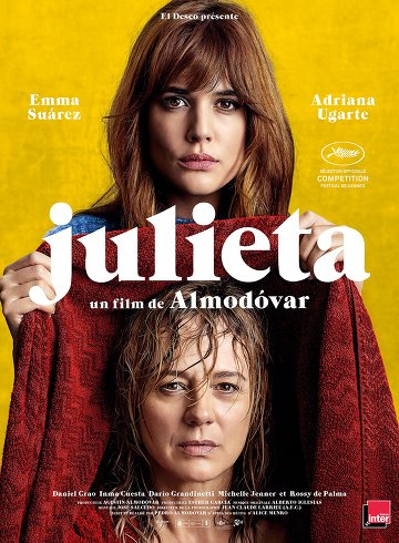 Julieta FRENCH DVDRIP 2016