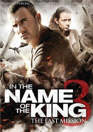 King Rising 3 (In the Name of the King 3) FRENCH BluRay 720p 2014