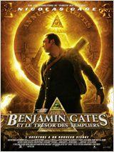 Benjamin Gates et le Trésor des Templiers FRENCH DVDRIP 2004