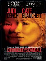 Chronique d'un scandale FRENCH DVDRIP 2007