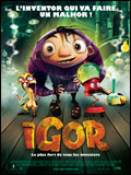 Igor DVDRIP FRENCH 2008