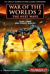 War of the World 2 : Final Invasion FRENCH DVDRIP 2012
