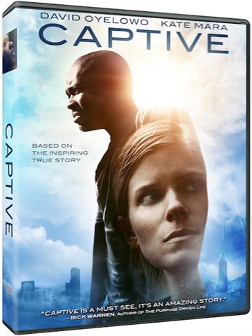 Captive FRENCH BluRay 1080p 2016