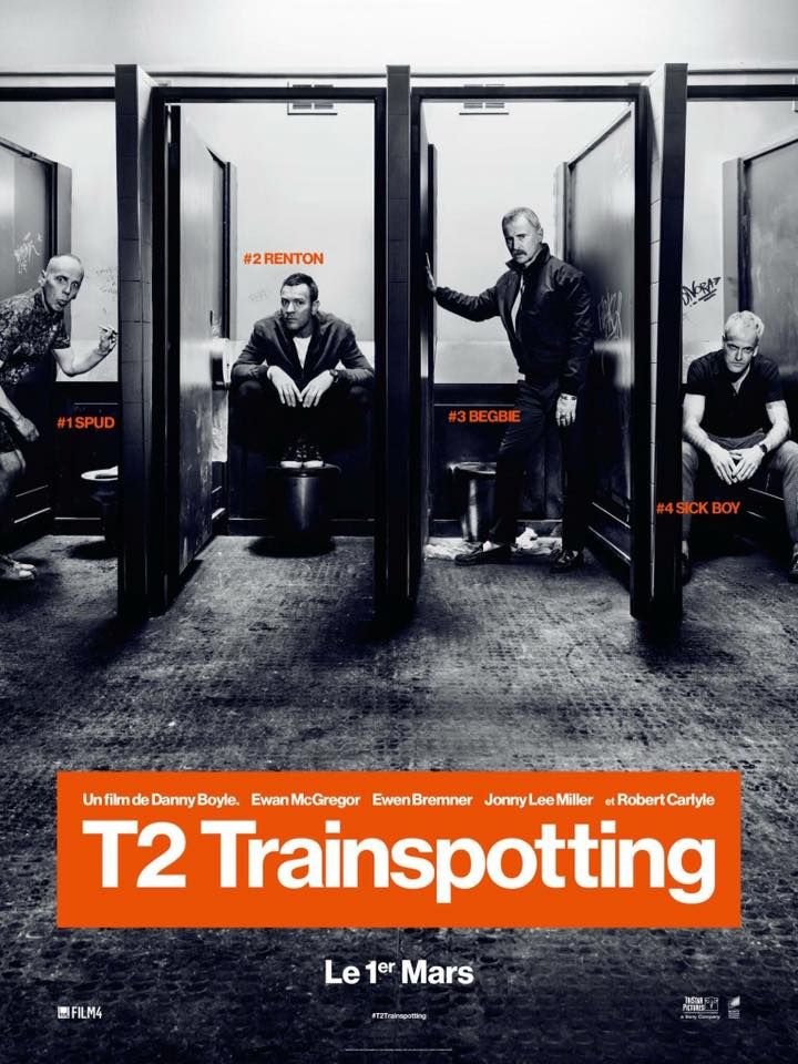 T2 Trainspotting FRENCH BluRay 720p 2017