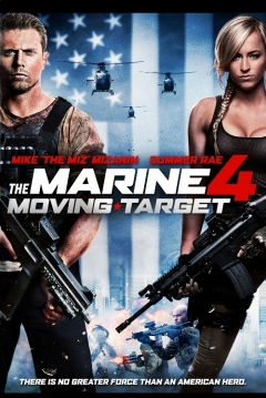 The Marine 4: Moving Target FRENCH DVDRIP 2015
