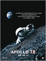 Apollo 18 FRENCH DVDRIP 2011
