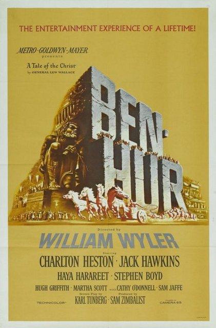 Ben-Hur VOSTFR DVDRIP 1959