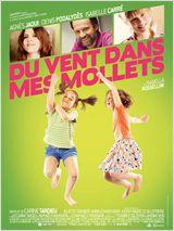 Du Vent dans mes mollets FRENCH DVDRIP 2012