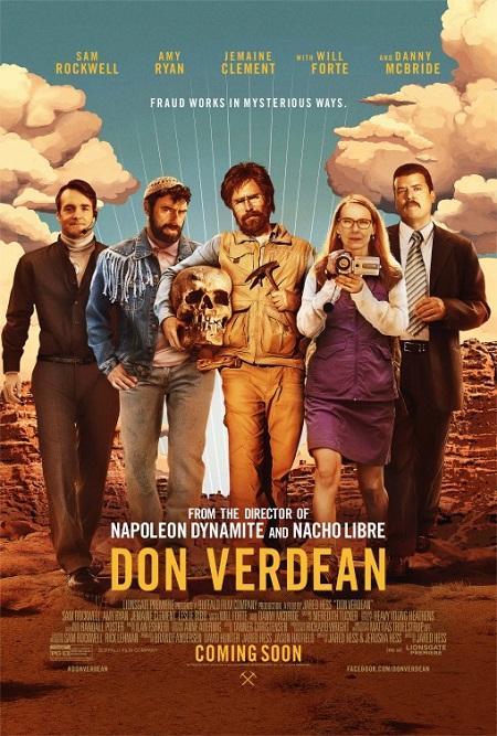 Don Verdean FRENCH DVDRIP 2017