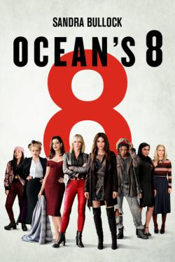 Ocean's 8 FRENCH WEBRIP 1080p 2018