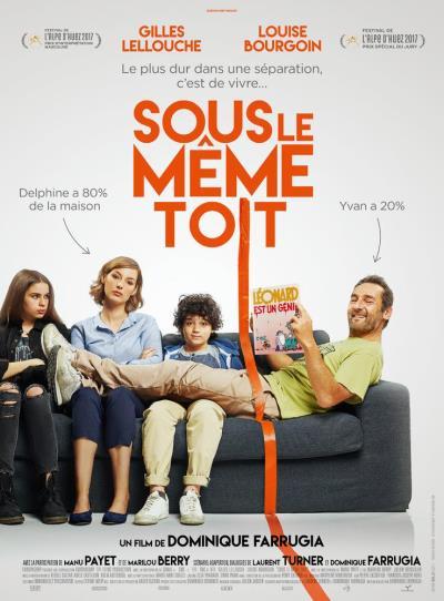 Sous le même toit FRENCH DVDRIP 2017