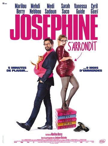 Joséphine s'arrondit FRENCH DVDRIP 2016