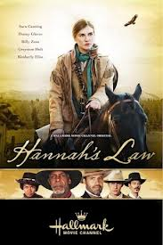 Hannah's Law FRENCH DVDRIP 2013