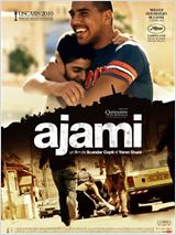 Ajami FRENCH DVDRIP 2010