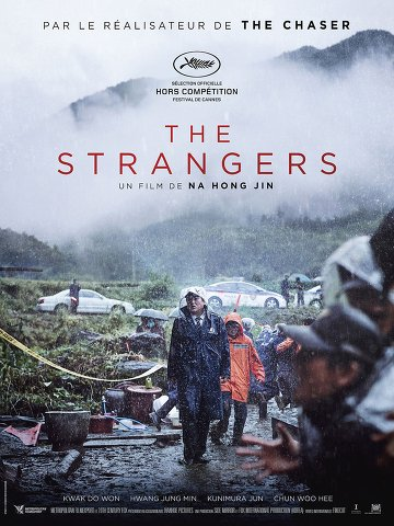 The Strangers FRENCH BluRay 720p 2016