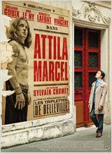 Attila Marcel FRENCH DVDRIP 2013