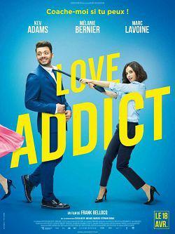 Love Addict FRENCH BluRay 720p 2018