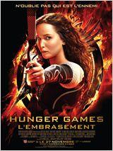 Hunger Games - L'embrasement VOSTFR BluRay 720p 2013
