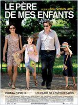 Le Père de mes enfants FRENCH DVDRIP 2009