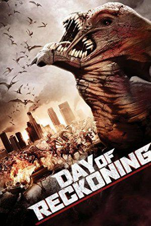 Day of Reckoning FRENCH WEBRIP 1080p 2018