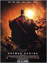 Batman Begins FRENCH DVDRIP 2005
