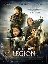 La Dernière légion FRENCH DVDRIP 2007