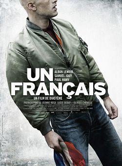 Un Français FRENCH DVDRIP 2015
