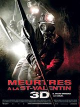 Meurtres A La St Valentin DVDRIP FRENCH 2009