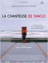La Chanteuse de tango FRENCH DVDRIP 2011