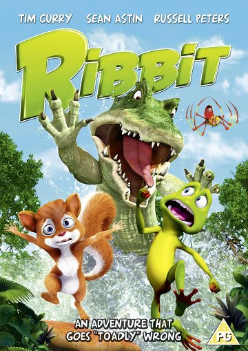 Ribbit FRENCH DVDRIP 2015