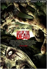 Le Jour des morts (Day of the Dead) FRENCH DVDRIP 2012