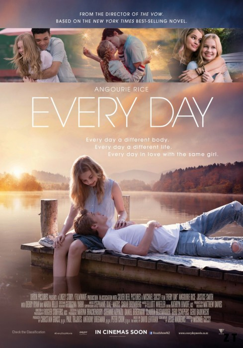 Every Day FRENCH DVDRIP 2018