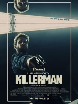 Killerman FRENCH DVDRIP 2019