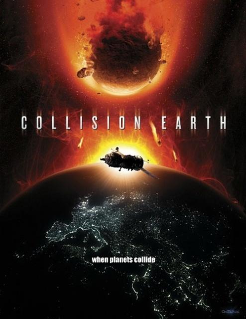 Alerte Collision FRENCH DVDRIP 2013