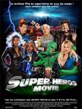 Superhero Movie DvDrip English [2008]