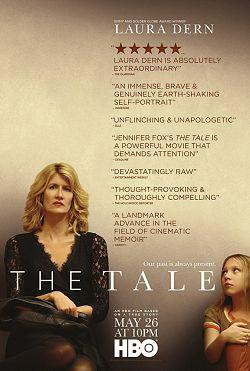 The Tale FRENCH WEBRIP 720p 2019