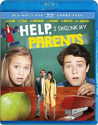 Help, I Shrunk My Parents FRENCH WEBRIP 2019