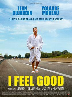 I Feel Good FRENCH DVDRIP 2019