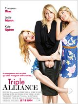 Triple alliance (The Other Woman) FRENCH BluRay 720p 2014
