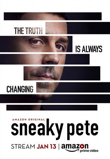 Sneaky Pete Saison 1 FRENCH HDTV