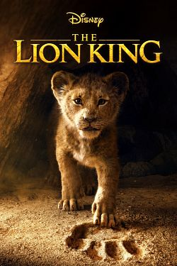 Le Roi Lion TRUEFRENCH DVDRIP 2019