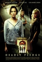 Deadly Pledge FRENCH DVDRIP 2011