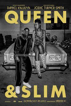 Queen & Slim FRENCH BluRay 1080p 2020