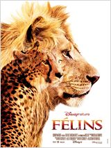 African Cats FRENCH DVDRIP 2011