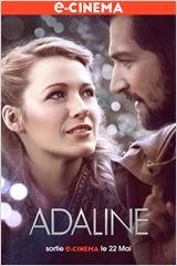 Adaline FRENCH DVDRIP 2015
